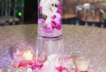 Le Mariage de Mr & Mrs BA / La reine Orchidée